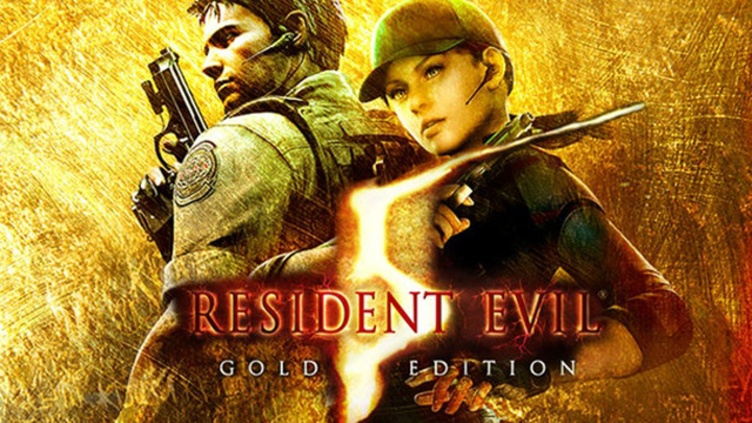 Photo of Resident Evil 5 : Gold Edition