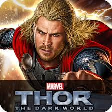 Photo of Thor : The Dark World ( Mod ) v.2.2.2a Android