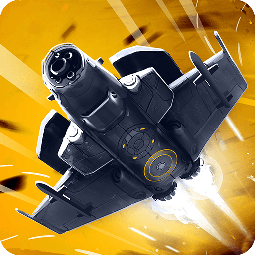 Photo of Sky Force : Reloaded v.1.91 [Mod] Android