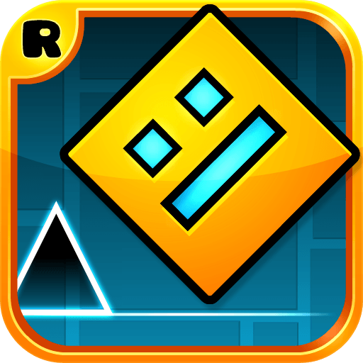 Photo of Geometry Dash v.2.100 [Free] Android