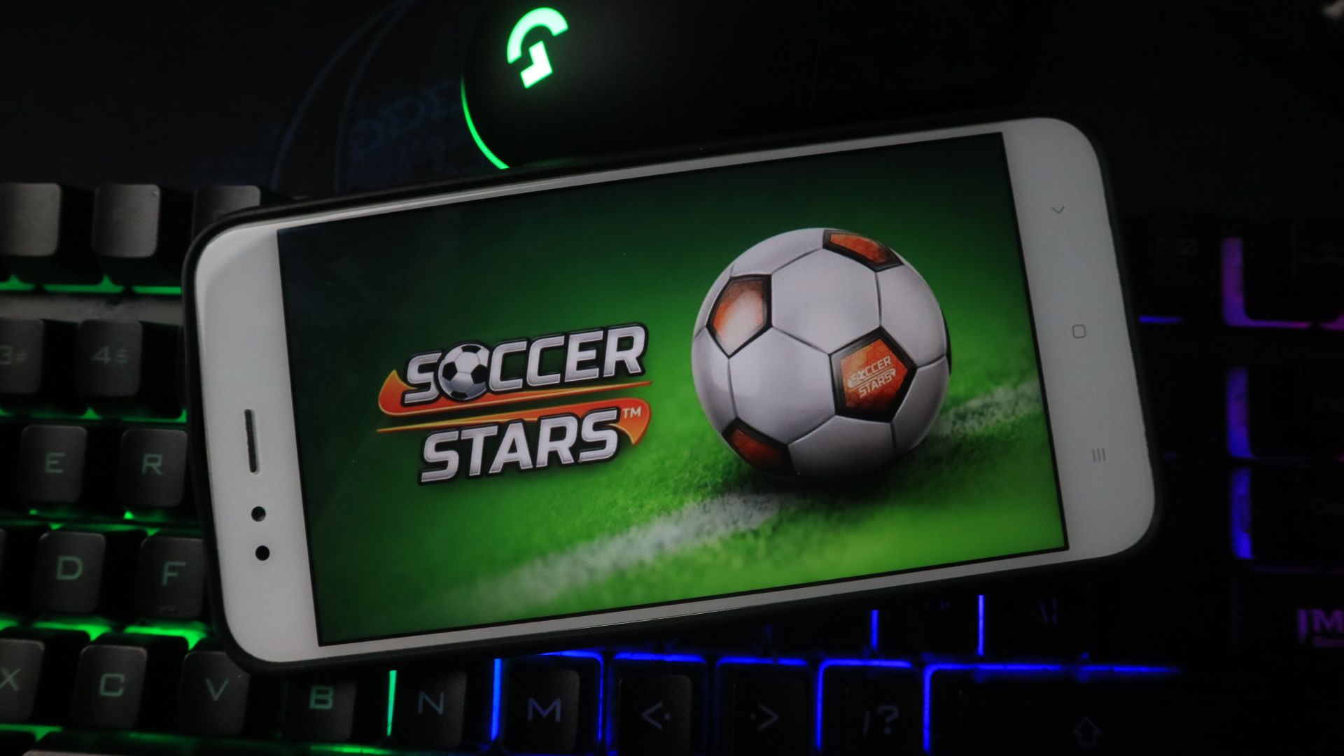 Photo of Soccer Star 2018 ( Mod ) ( Android )