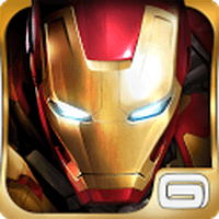 Photo of Iron Man 3 ( Mod ) v.1.6.9g Android