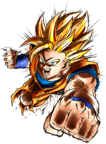 Photo of Dragon Ball Fighter Z v.1.0.6 [FansMade] Android
