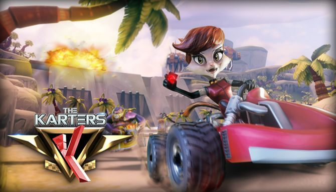 Photo of The Karters ( Free ) PC