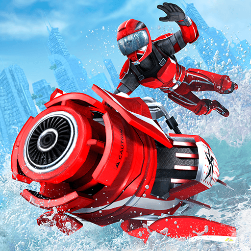 Photo of Riptide GP : Renegade ( Mod ) v.1.2.1 Android