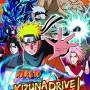 Naruto Shippuden : Kizuna Drive ( Highly Compress / Original ) PPSSPP