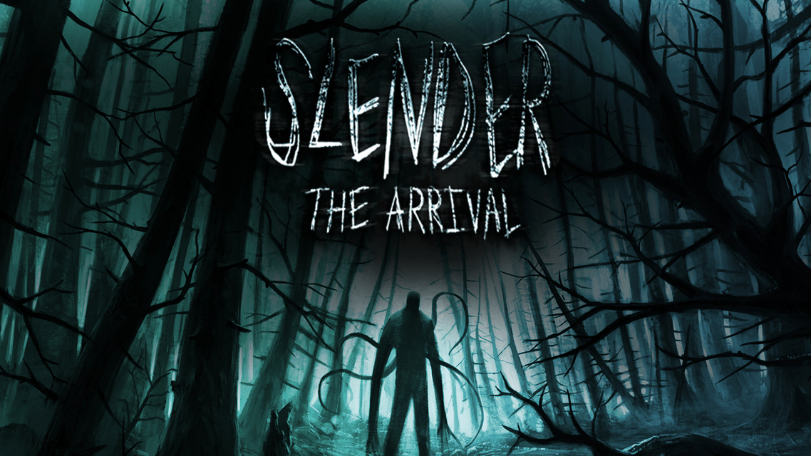 Photo of Slender : The Arrival ( Free ) PC