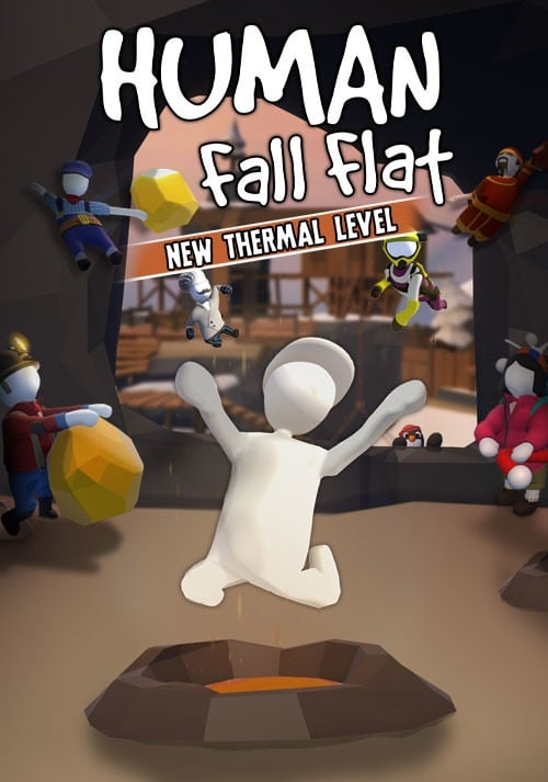 Photo of Human Fall Flat: Thermal ( Free ) PC