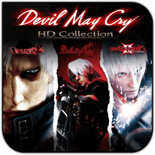 Photo of Devil May Cry : HD Collection ( Free ) PC