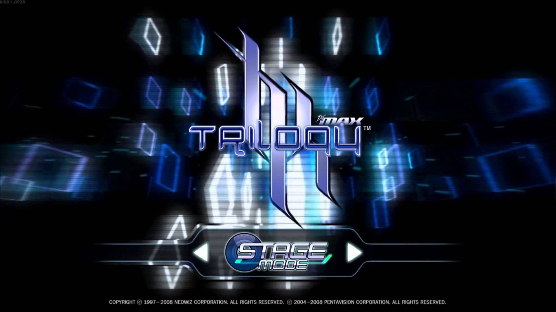 Photo of DJMax Trilogy ( Free ) PC