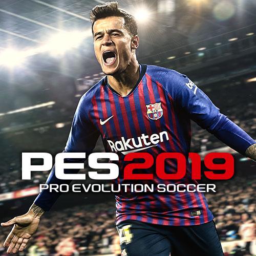 Photo of Pro Evolution Soccer 2019 ( Patch V4 ) PPSSPP