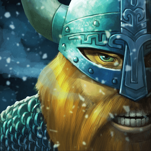 Photo of Vikings : The Saga ( Mod ) ( Android )