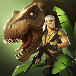 Photo of Jurassic Survival ( Mod ) v.2.6.1 Android
