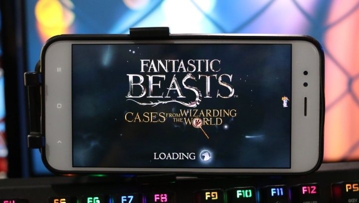 Photo of Fantastic Beast : Cases ( Mod ) ( Android )