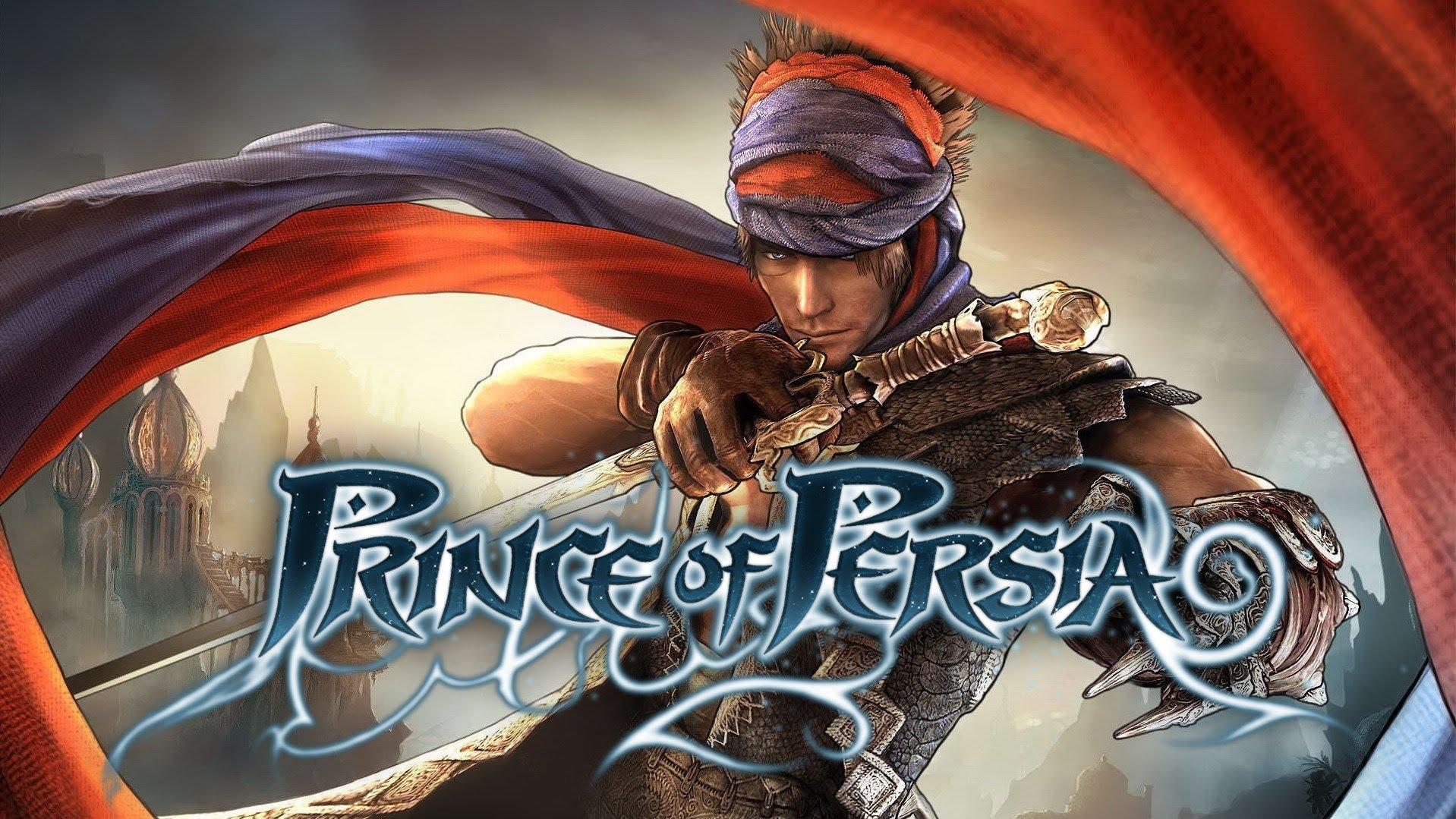 Photo of Prince of Persia ( Free ) PC
