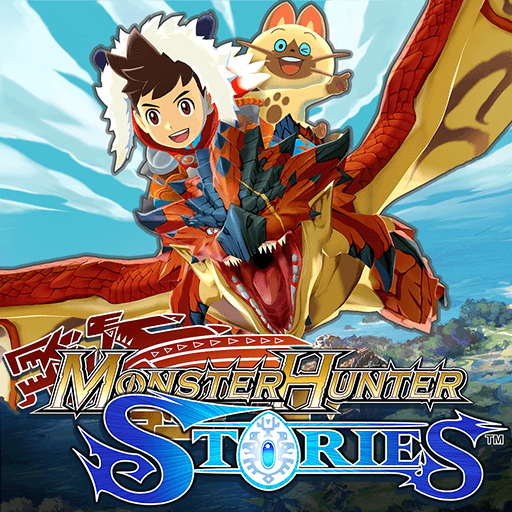 Photo of Monster Hunter Stories ( Mod ) v.1.0.2 Android