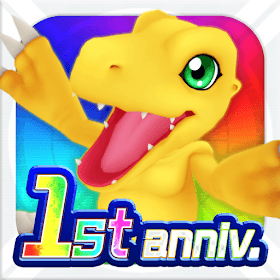 Photo of Digimon Links v.2.5.2 [Mod] Android