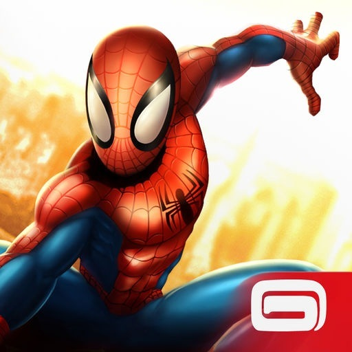 Photo of Ultimate Spiderman : Total Mayhem v.1.0.8 [Free] Android