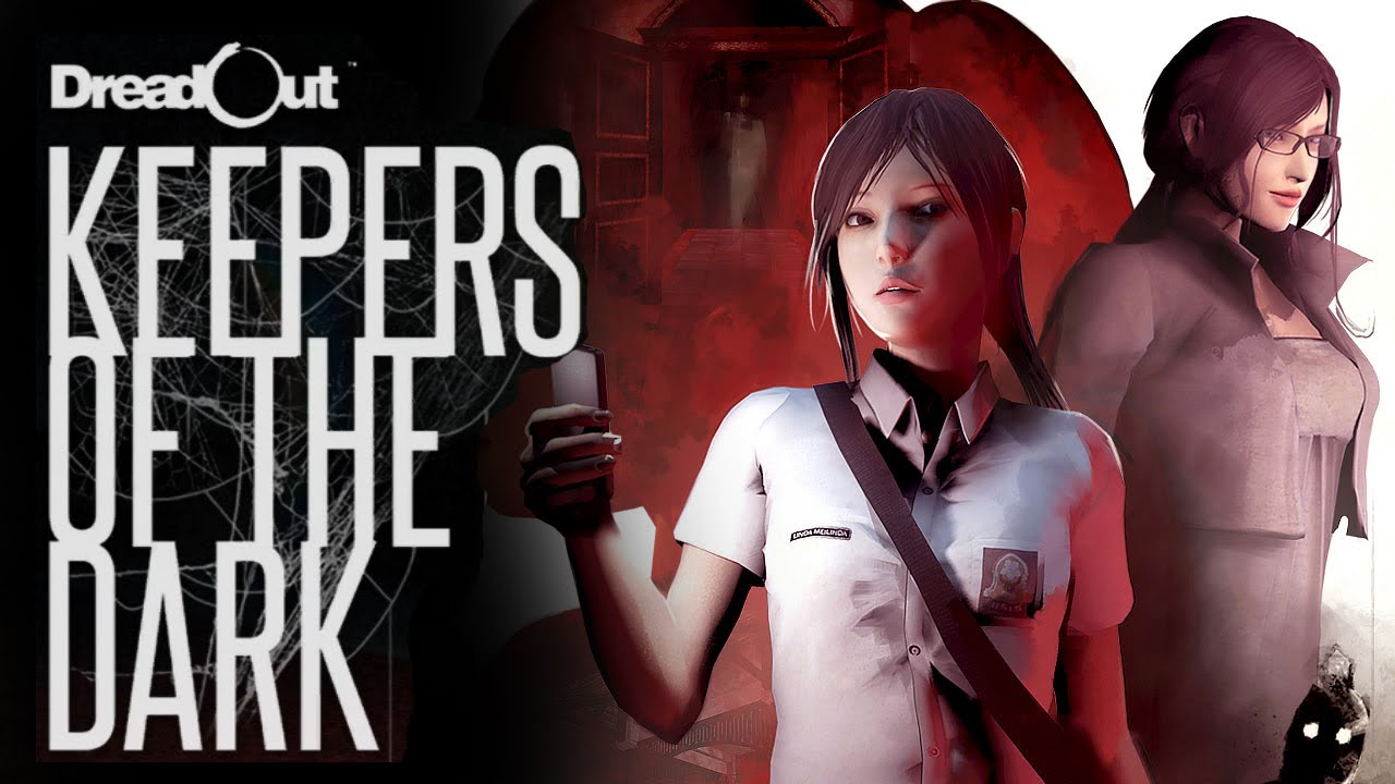Photo of Dreadout : Keepers Of The Dark ( Free ) ( PC )
