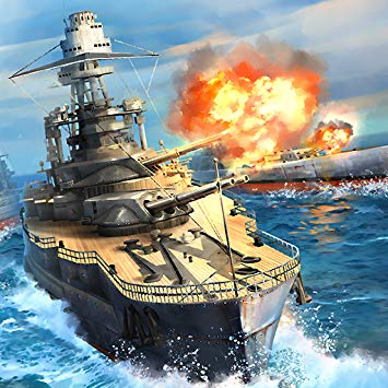 Photo of Warships Universe: Naval Battle ( Update ) ( Mod ) ( Android )