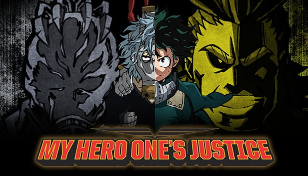 Photo of My Hero One's Justice ( Free ) PC
