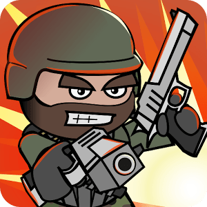 Photo of Doodle Army 2 : Mini Militia ( PRO PACK ) v.4.3.5 Android