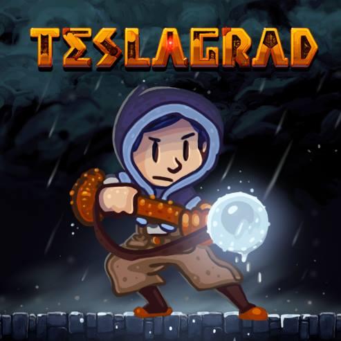Photo of Teslagrad v.1.0.0 [Free] Android