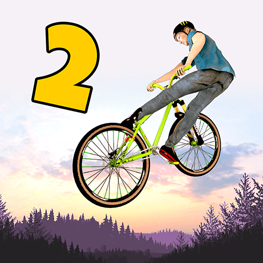 Photo of Shred! 2 – Freeride Mountain Biking v.1.19 [Free] Android