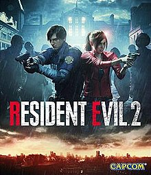 Photo of Resident Evil 2 : Mobile Edition [FansMade] Android
