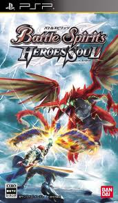 Photo of Battle Spirit : Heroes Soul ( Cheat ) PPSSPP
