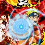 Naruto Ninja Heroes 2 : Phantom Fortress ( Save Data + Cheat ) ( PPSSPP )