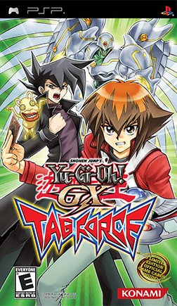Photo of Yu-Gi-Oh : Tag Force ( +Cheat ) ( PPSSPP )