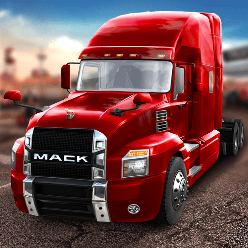 Photo of Truck Simulation 19 ( Full Version ) ( Mod ) ( Android )