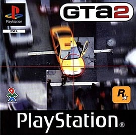 Photo of GTA : 2 [+Cheat] PS1