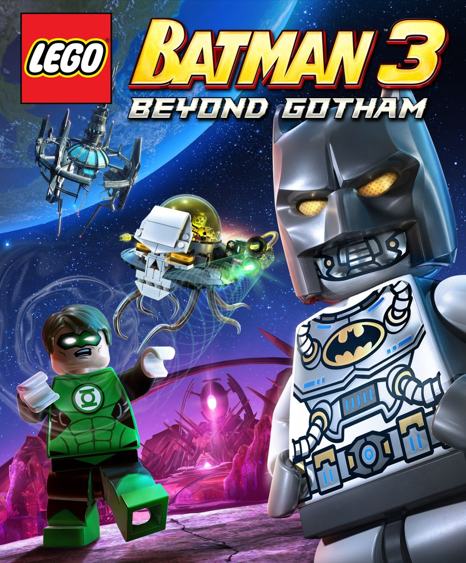 Photo of Lego Batman : Beyond Gotham ( Mod ) Android