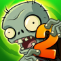 Plants Vs Zombies 2 (Mod/SaveData) v.7.6.1  Android