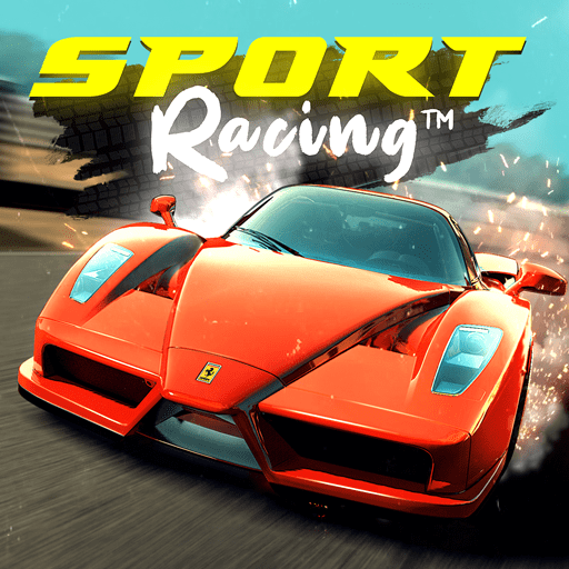 Photo of Sport Racing ( Mod ) ( Android )