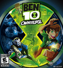Photo of Ben 10 : Omniverse ( WII )