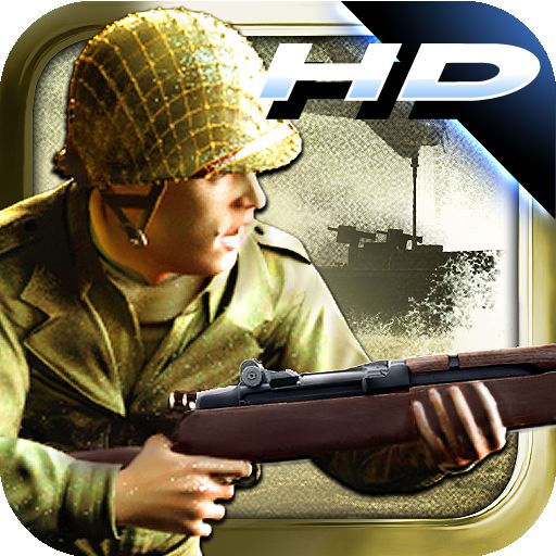 Photo of Brother in Arms 2 : Global Front ( Mod ) Android