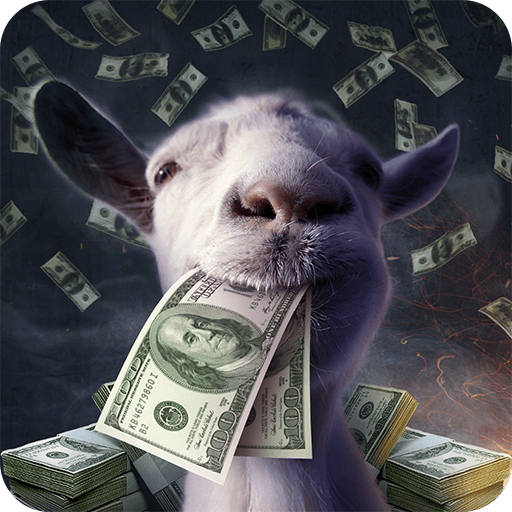 Photo of Goat Simulator : Payday ( Mod ) Android