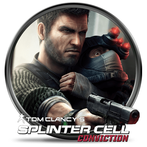 Photo of Splinter Cell : Conviction ( Mod ) Android