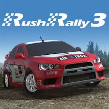 Photo of Rush Rally 3 ( Mod ) v.1.88 Android