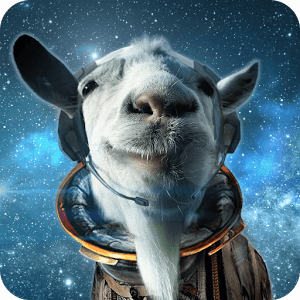 Photo of Goat Simulator : Waste of Space ( Mod ) Android