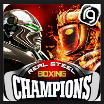 Photo of Real Steel Boxing Champions v.1.0.476 [Mod] Android