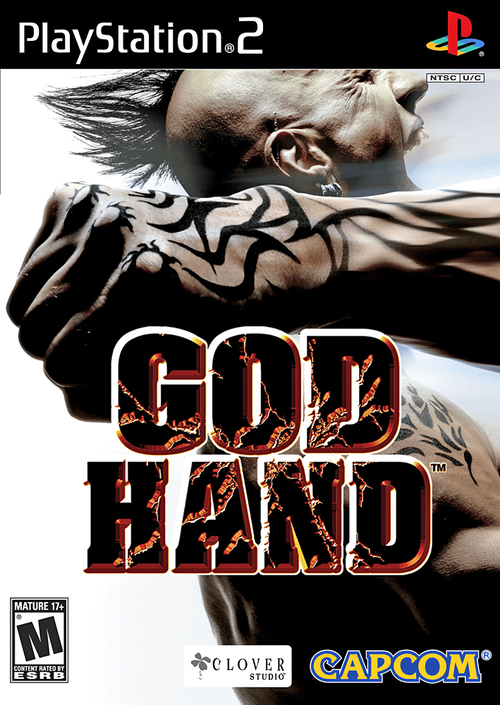 Photo of God Hand ( PS2 )
