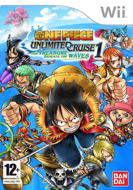 Photo of One Piece : Unlimited Cruise – Part1 ( WII )