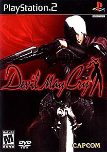Photo of Devil May Cry ( PS2 )
