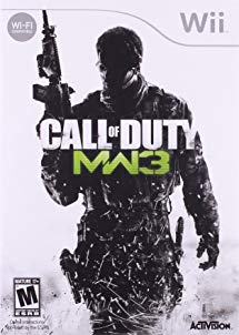 Photo of Call of Duty : Modern Warfare 3 ( WII )