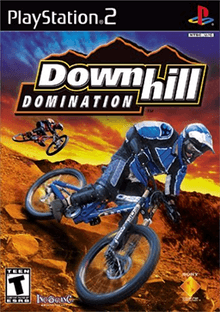 Photo of Downhill Domination ( PS 2 )