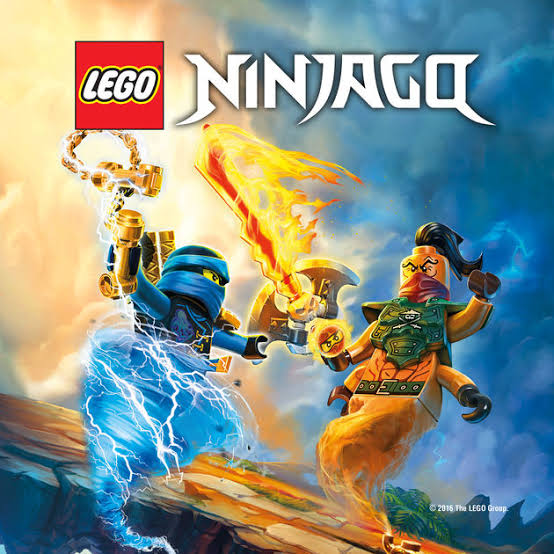 Photo of Lego : Ninjago Skybound v.10.0.0.32.7325 [Free] Android